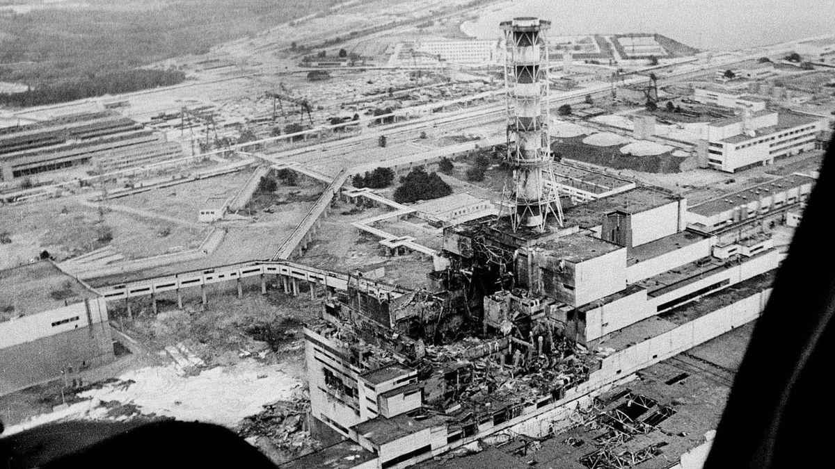Obrázek Chernobyljekravinasvysokymihodnoteniami