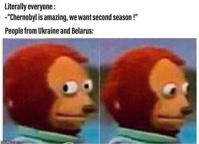 Obrázek Chernobylseasontwo