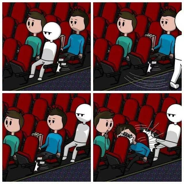 Obrázek Cinemaseats