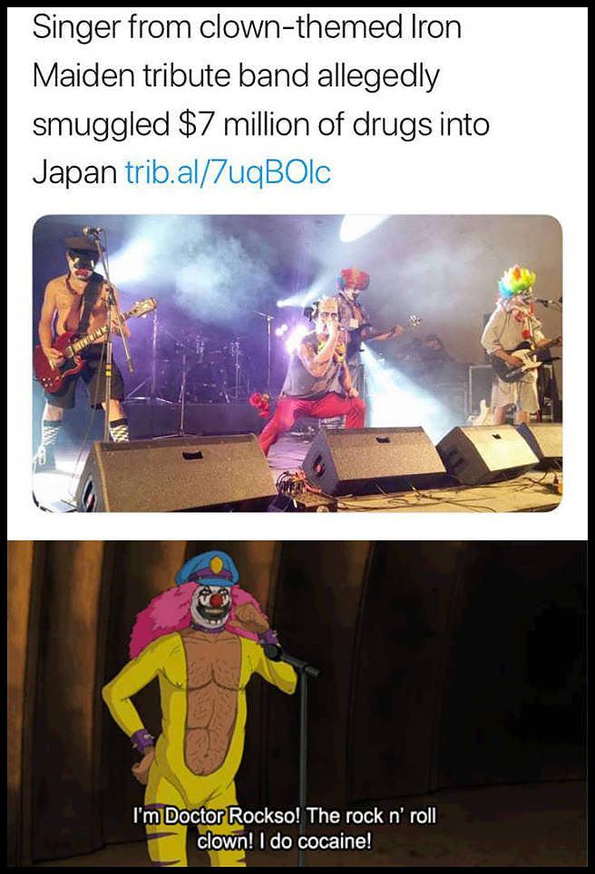 Obrázek ClownThemed