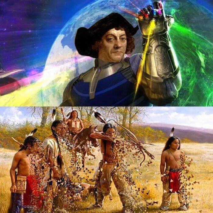 Obrázek Columbusinvictus