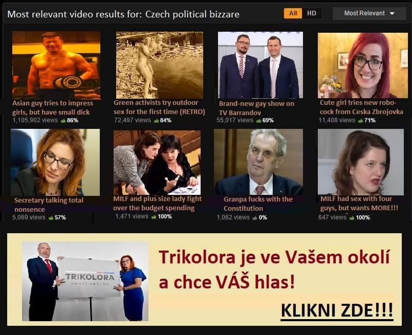 Obrázek Czechpoliticakporn