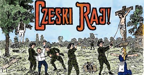 Obrázek Czeskiraj