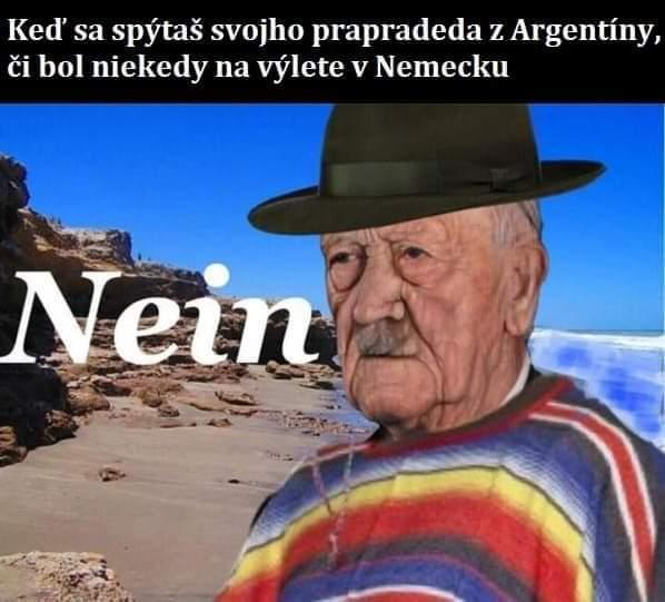 Obrázek DedazArgentiny