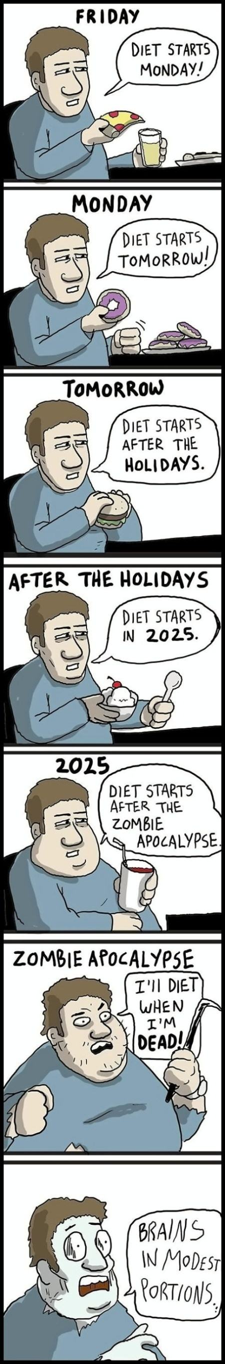 Obrázek Diet-Starts