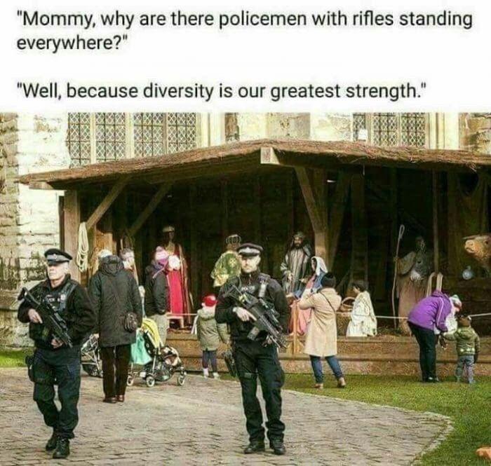 Obrázek Diversityourstrength