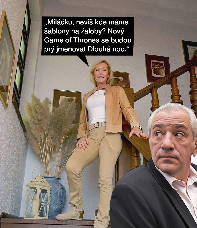 Obrázek Dlouhanoc