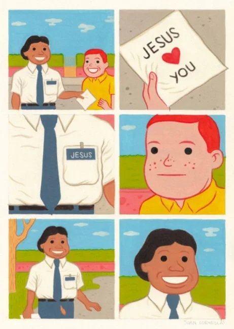 Obrázek Do-you-love-Jesus