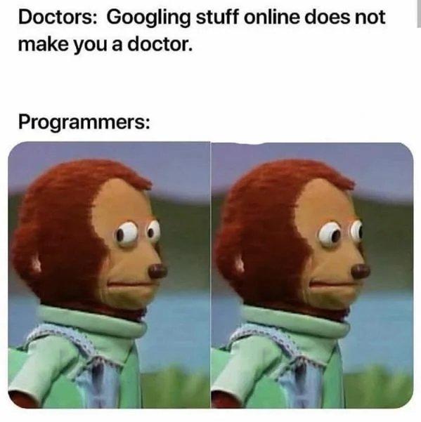 Obrázek Doctorate-in-Googling