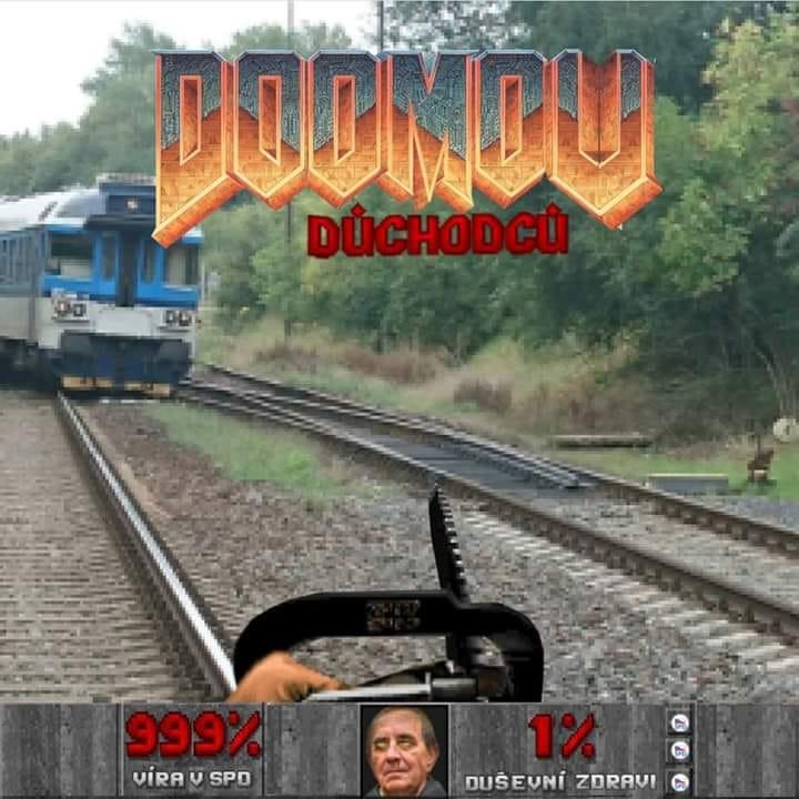 Obrázek Doomov