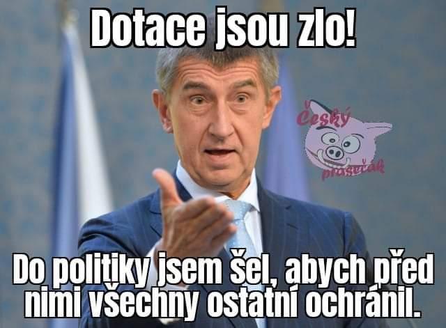 Obrázek Dotacnikral