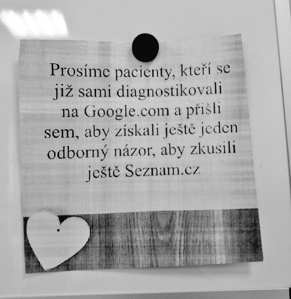 Obrázek Dr.Google