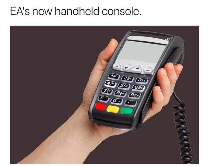 Obrázek EAhandheald