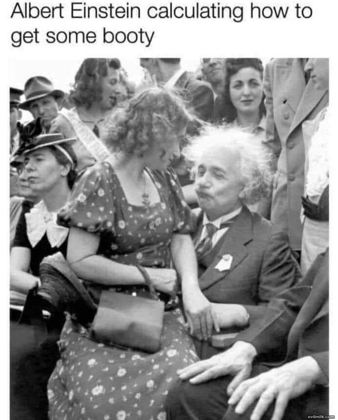 Obrázek Einsteincalculus