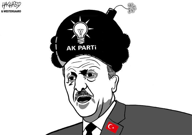 Obrázek Erdogantheterorist