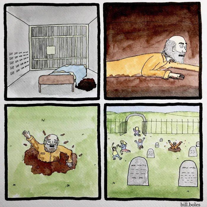 Obrázek Escape-from-Death-Row