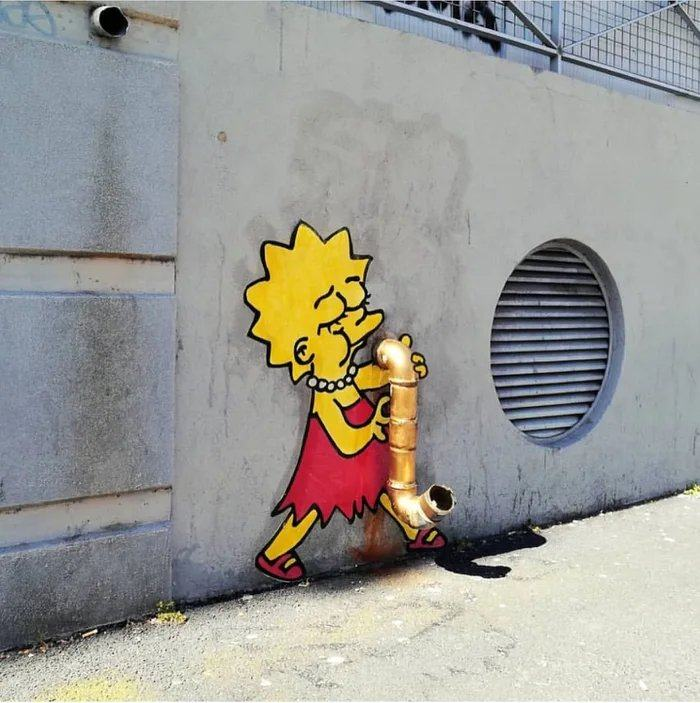 Obrázek Every-day-posting-new-Street-Art