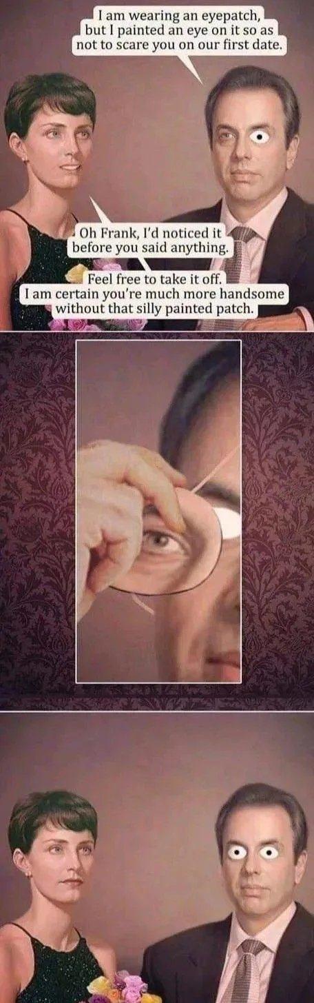Obrázek Eyepatch