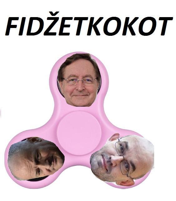 Obrázek FIDZASPINA