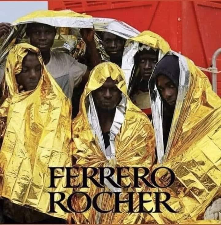 Obrázek Ferrero