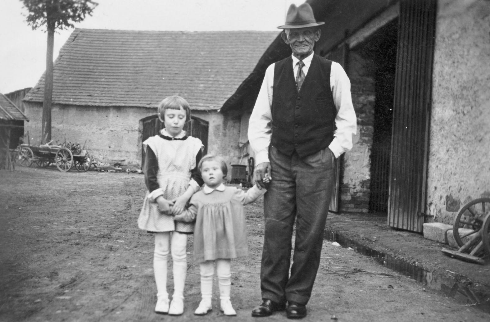 Obrázek FreddyKrueger-zrodinnehoarchivucca1934