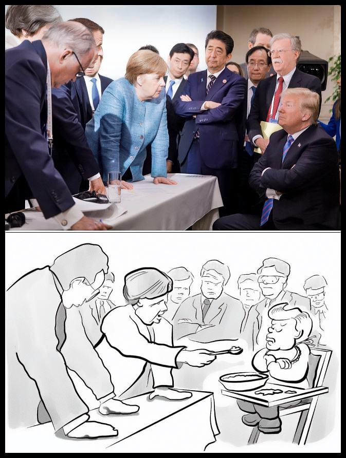 Obrázek G7LunchBreak