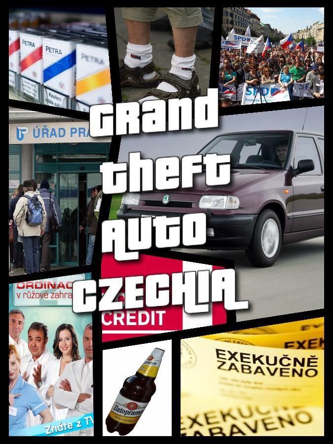 Obrázek GTAczechia