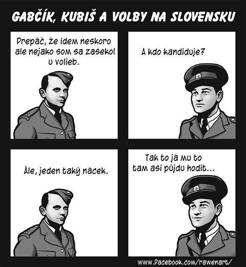 Obrázek GabcikaKubisvolby
