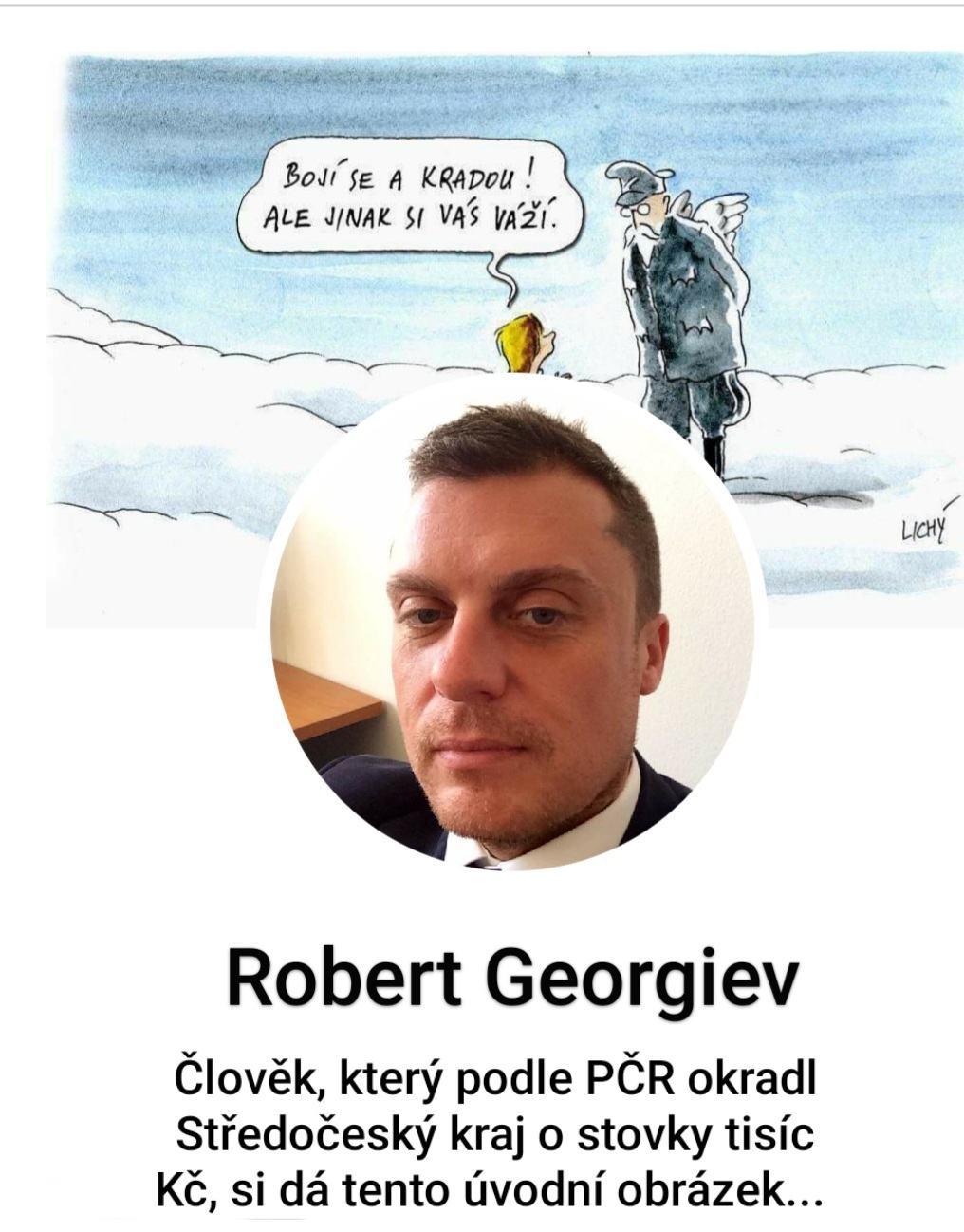 Obrázek Georgi