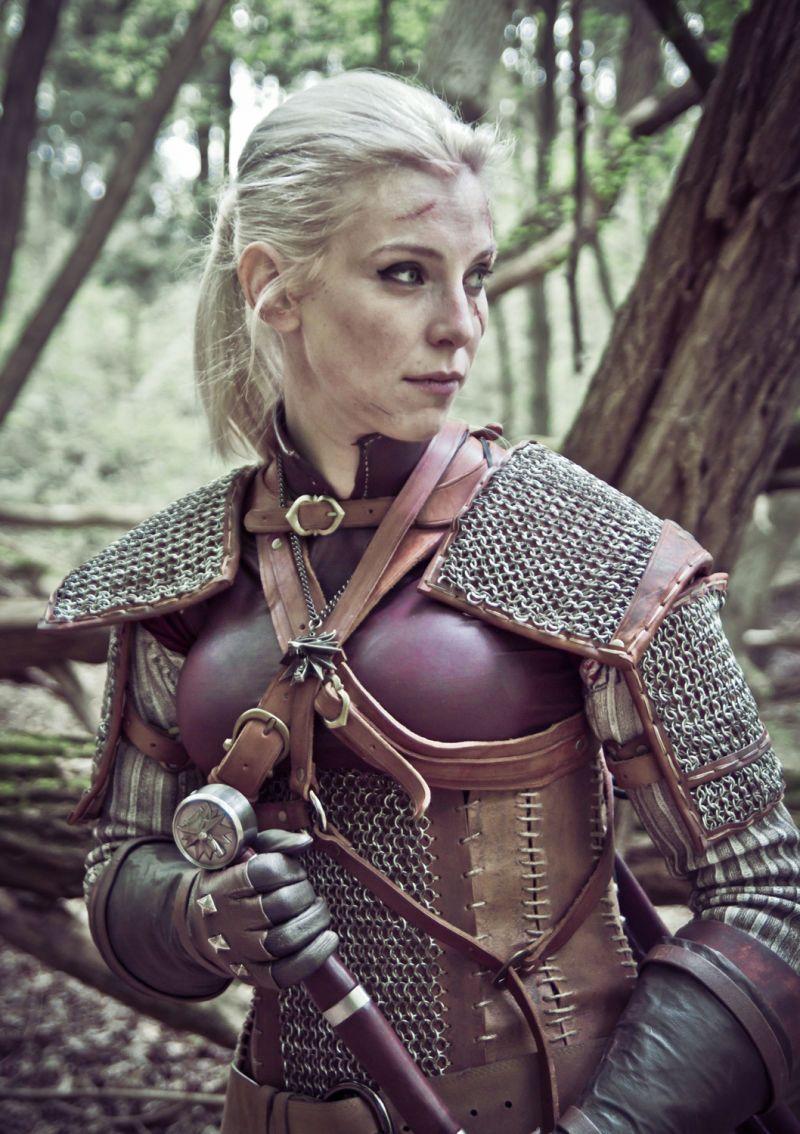 Obrázek Geraltka