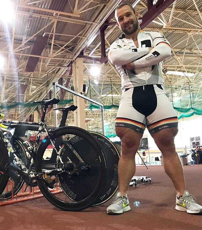 Obrázek GermanOlympicsprintcyclistRobertE28098QuadzillaE28099Forstemann