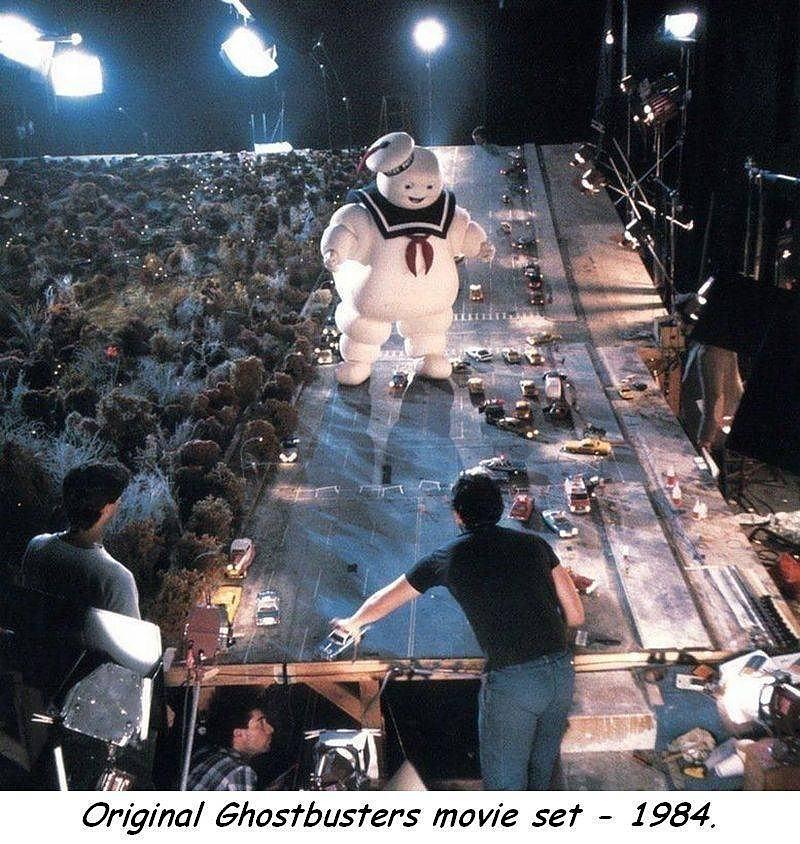 Obrázek Ghostbusters-1984