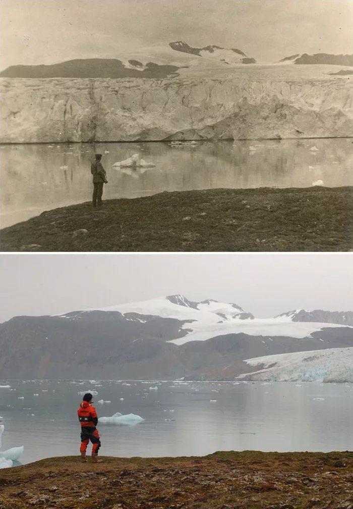 Obrázek Glacierin100-years