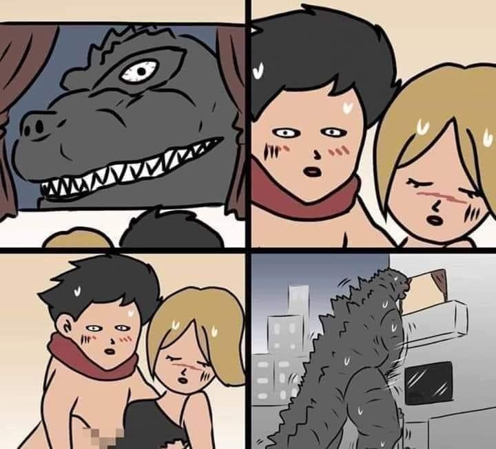 Obrázek Godzilla421