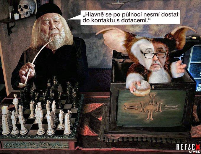 Obrázek Gremlis