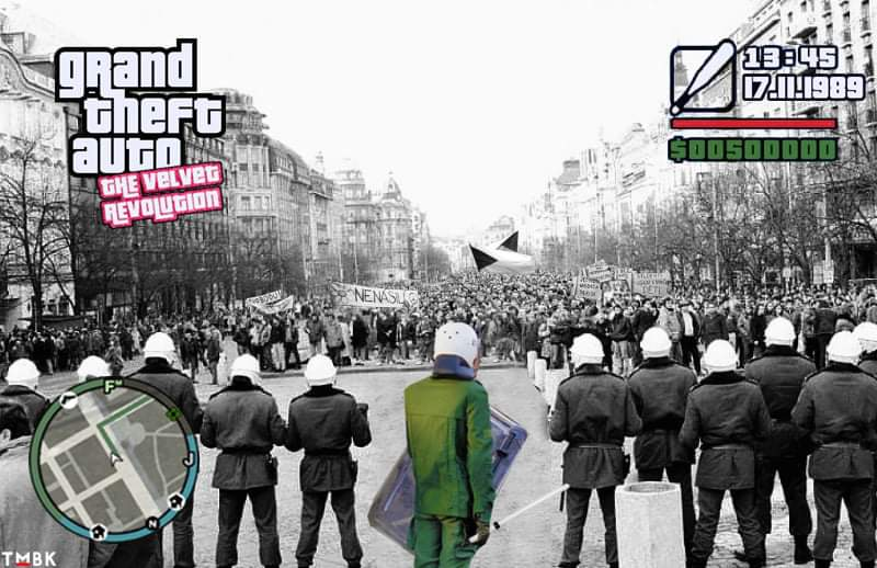 Obrázek Gtavelvetrevolution