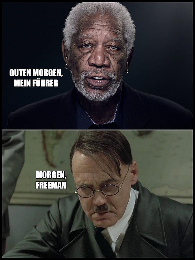 Obrázek GutenMorgen-MeinFuhrer