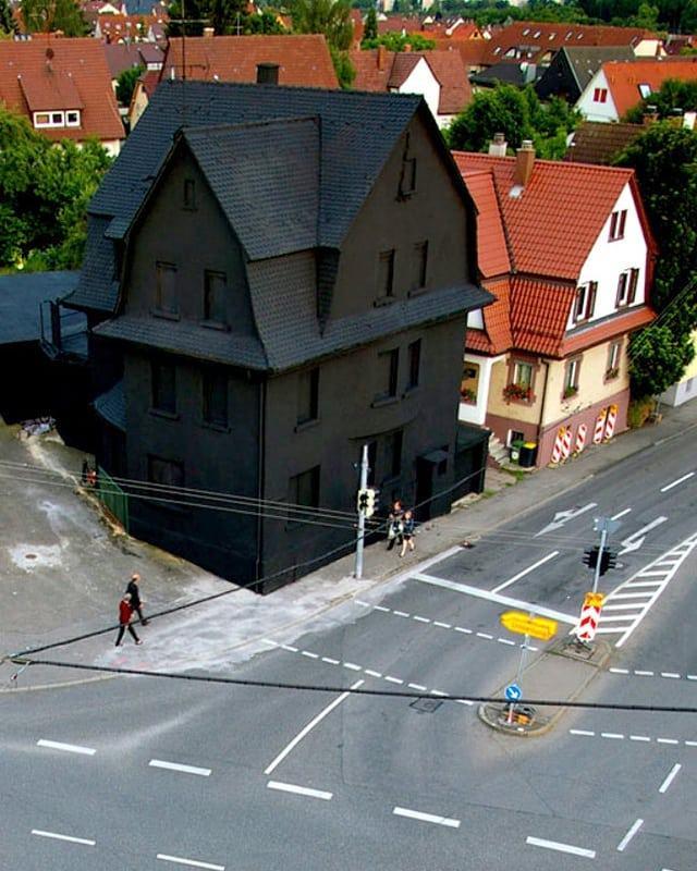 Obrázek HausinSchwarzMC3B6hringen