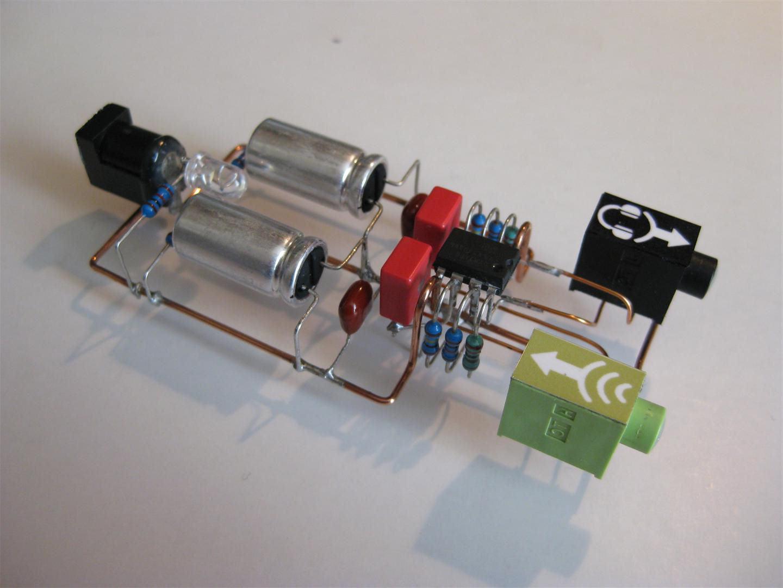 Obrázek Headphone-Amp-1