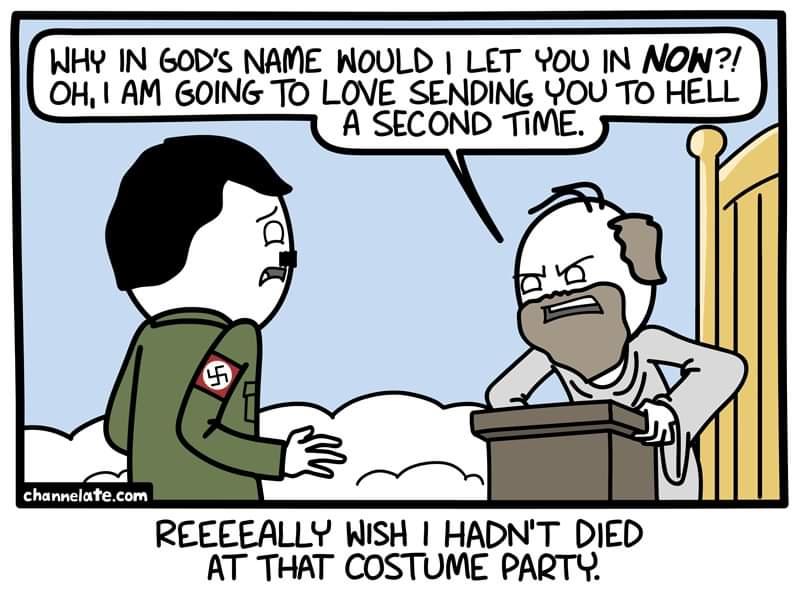 Obrázek Hitlervnebi