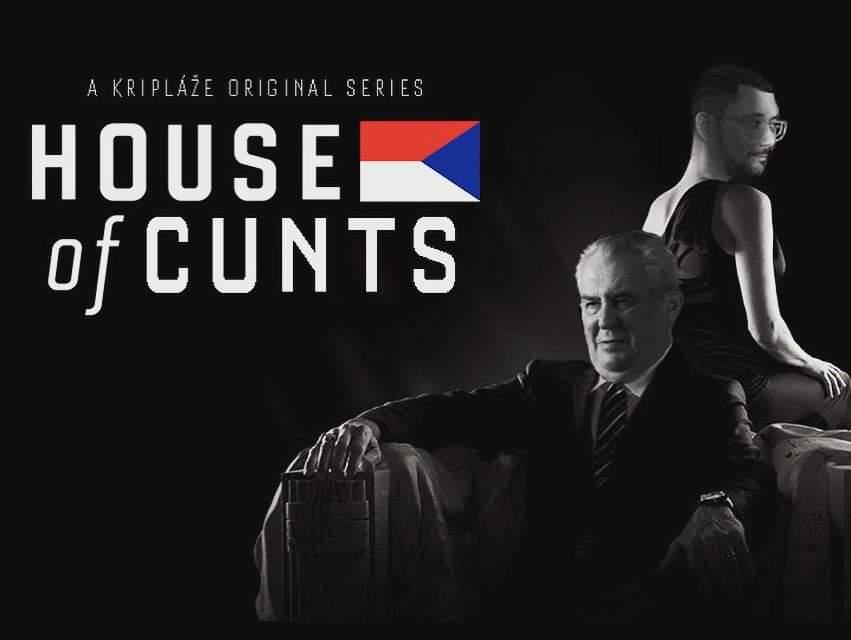 Obrázek Houseofcunts
