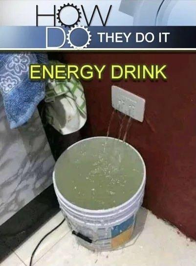 Obrázek Howtheymakeenergydrinks
