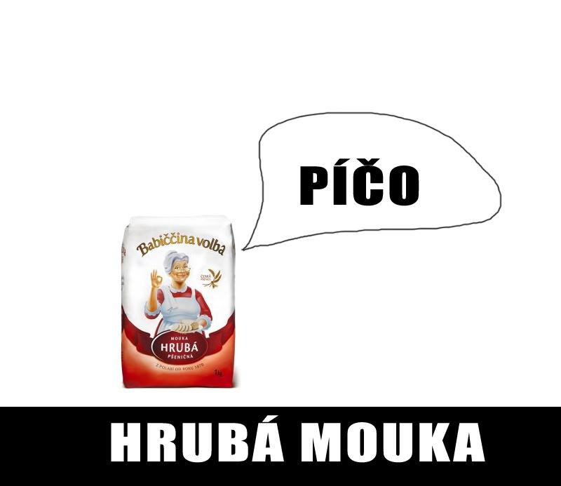 Obrázek Hrubamouka