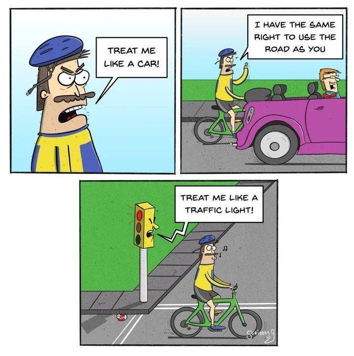 Obrázek I-think-i-will-make-a-bike-ride