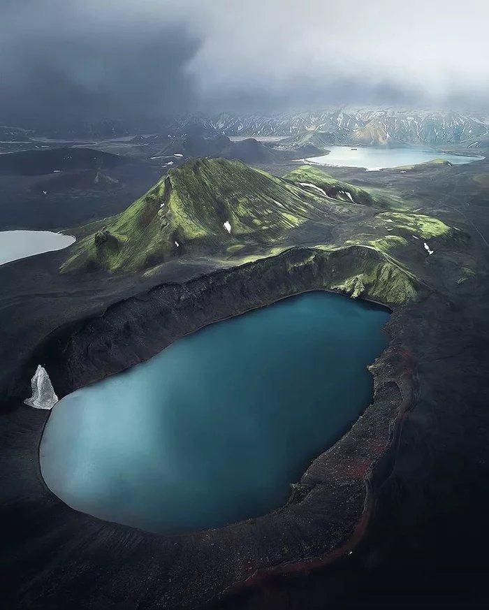 Obrázek Iceland