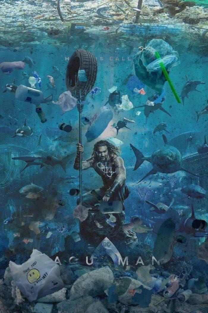 Obrázek If-Aquaman-was-realistic