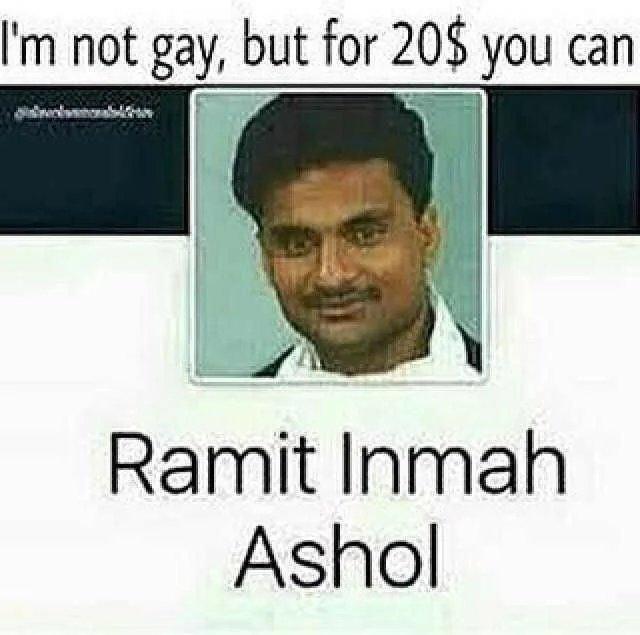 Obrázek Im-not-gay-but-20-is-20