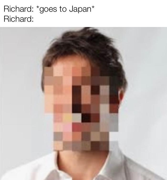 Obrázek Imaginethelookonhisface