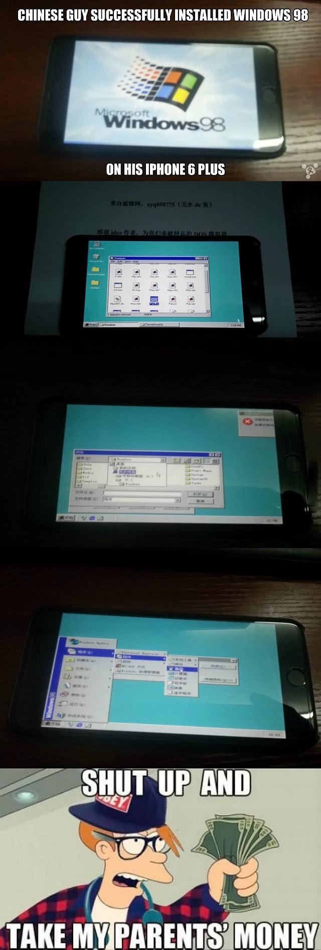 Obrázek Iphone6Plus