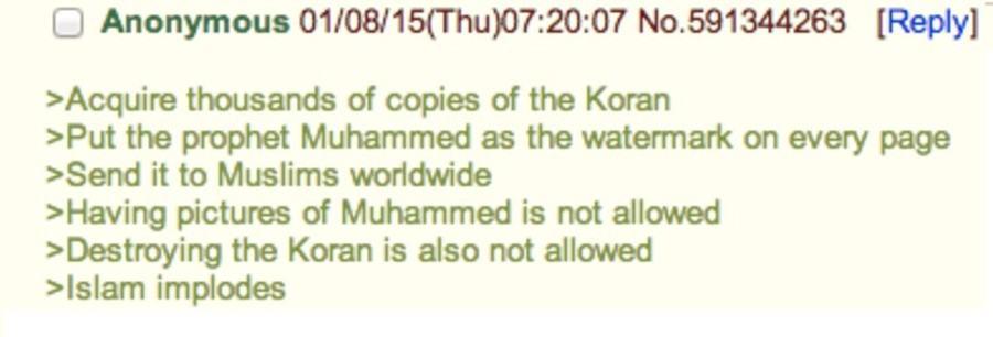 Obrázek Islamimplosion
